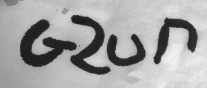 Grum Logo